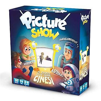 Picture Show Table Game