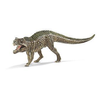 Schleich Dinosaurs Postosuchus Toy Figure (15018)