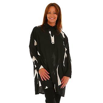 MASAI CLOTHING Masai Black Blouse Ilta 1001851