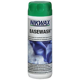 Nikwax Base Wash Wash N Wick - 300ml