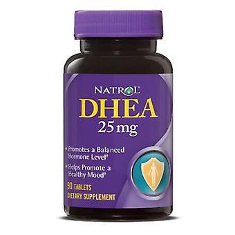 Natrol Dhea, 25 mg, 90 Flikar