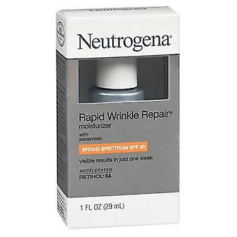 Neutrogena Rapid Wrinkle Repair Hidratante Spf 30, 1 oz