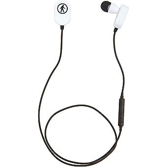 outdoor tech tags 2.0 - wireless earbuds - white