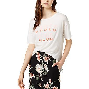 Carbon Copy | Babes Club Graphic Shirt