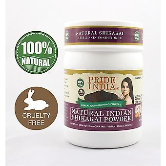 Natural Acacia Herbal Hair & Skin Conditioning Powder