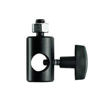 Manfrotto 014-38 16mm kvindelig adapter