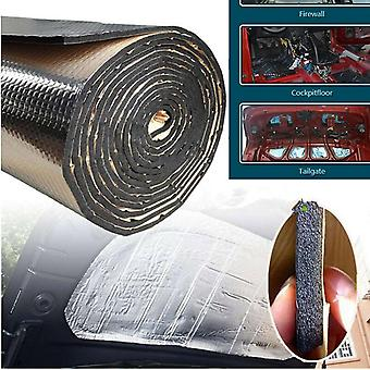 Car Truck Soundproof Deadening Mat - Firewall Insulation Audio Noise Insulator