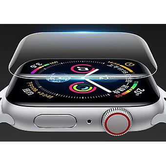 Screen Protector Clear Full Coverage Protective Film For Iwatch