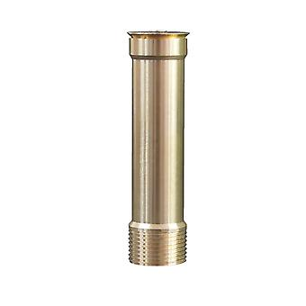 Universial Foam Water Fountain Nozzle Pond Sprinkler Brass Spray Nozzle
