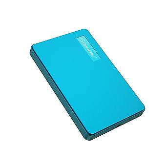 Hdd 2.5 1tb External Hard Drive 1tb 2tb Storage Device For Computer Portable Hd