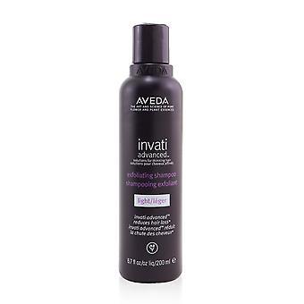 Invati advanced exfoliating shampoo # light 258230 200ml/6.7oz