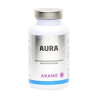Aura 60 capsules of 835mg
