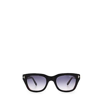 Tom Ford FT0237 sorte unisex solbriller