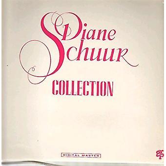 Diane Schuur - Diane Schuur: Collection [Vinyl] USA import