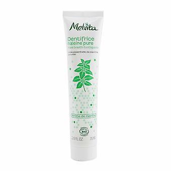 Melvita Pure Breath Toothpaste 75ml/2.5oz