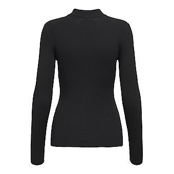 JDY Women Knitted Sweater JDYDAISY Knitted Longsleeve Shirt Casual