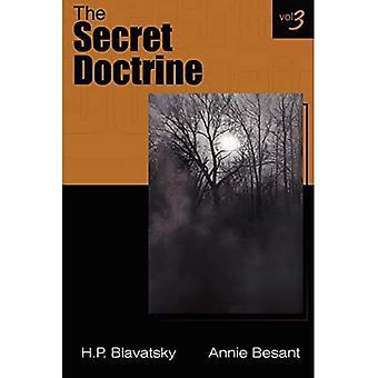 The Secret Doctrine Vol III: 3
