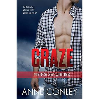 Craze by Anne Conley - 9781950264001 Book