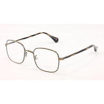 أوليفر الشعوب النظارات التيتانيوم OV1129T 5039 ريدفيلد العتيقة الذهب 48-21-145