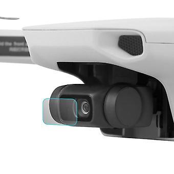 Дрон камера экран протектор, Mavic Mini, твердость, анти-царапина, Закаленные