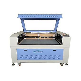 Mașină cnc de gravat și tăiat cu laser