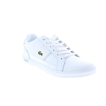 Lacoste Adult Mens Europa 0721 1 Sma Lifestyle Sneakers