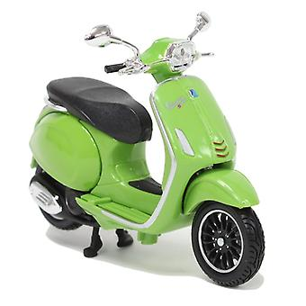 Vespa Sprint 150 ABS (2017) in Green
