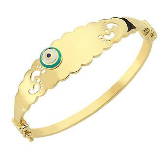 Kid's Gouden Armband