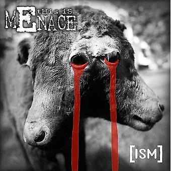 This Is Menace - [ISM] Vinyl