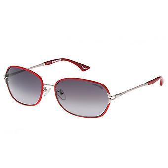 نظارات شمسية للجنسين زاديج وفولتير SZV010580589 فضي (ø 58 ملم)