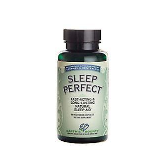 Earths Bounty Sleep Perfect, 60 VEG CAPS