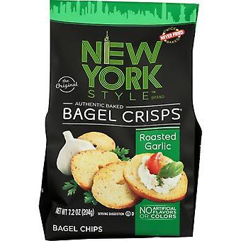 New York Style Bagel Crsp Grlc, Caso de 12 X 7.2 Oz