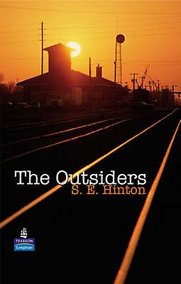 Outsiders 9781405863957 by S E Hinton