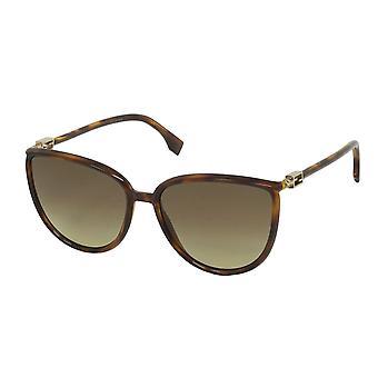 Fendi FF 0459/S 086/HA Sunglasses
