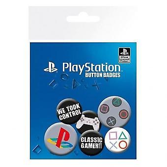6 Pins Gb Eye Playstation Classic