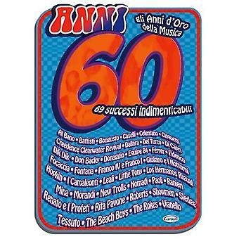 Anni 60, 69 Successi Indimentabili