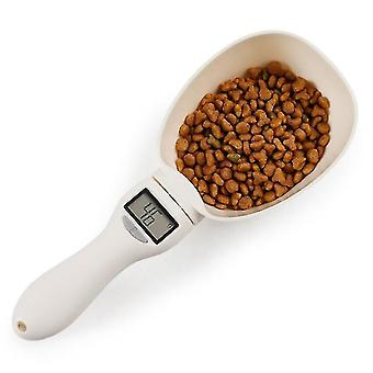 ملعقة قياس متعددة الوظائف، مقياس قياس تغذية الحيوانات الأليفة