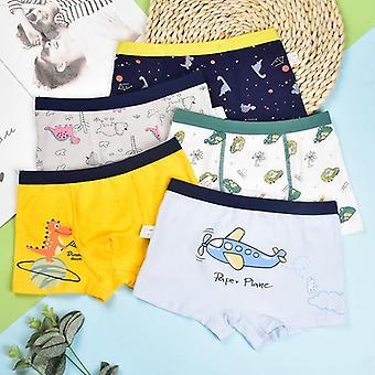 Baby Underwear Cartoon Dinosaur's Shorts Panties