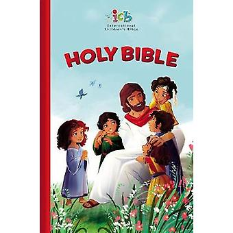 ICB Holy Bible Hardcover