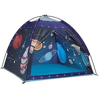 أطفال خيمة داخلية طفل لعب خيمة الأطفال مسرح للبنين والبنات اللعب في الهواء الطلق