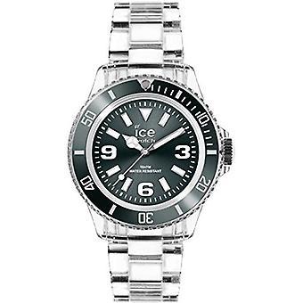 Ice-Watch PU. AT. U.P.12 antracite ghiaccio puro orologio