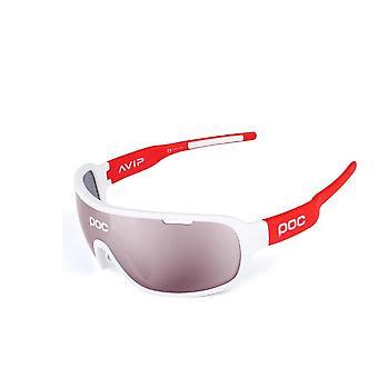 5 Lens Poc gepolariseerde fiets zonnebril mannen vrouwen sport fiets fiets bril rijden bril Gafas Ciclismo