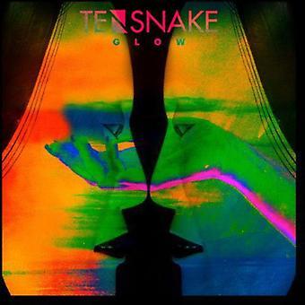 Tensnake - グロー [CD] アメリカ インポートします。