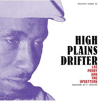 Lee Perry & the Upsetters - High Plains Drifter [CD] USA import