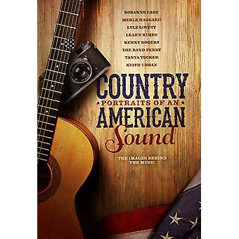 Country: Portraits of an American Sound [DVD] USA import