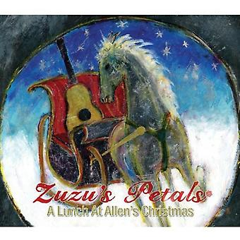 Déjeuner à Allen - déjeuner de Noël-Zuzu de Allens pétales [CD] USA import