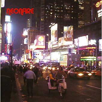 Neonfire - importer des USA Neonfire [CD]