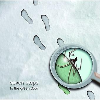 Seven Steps to the Green Door - Step in 2 My World [CD] USA import