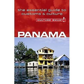 Panama  Culture Smart by Heloise Crowther