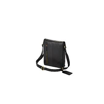 Eastern Counties Leather Narrow Messenger Bag